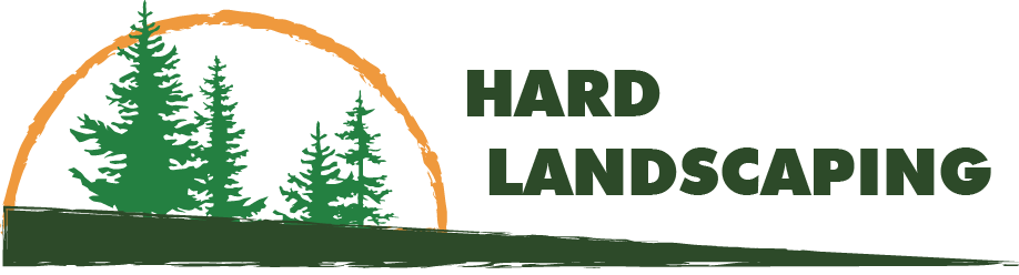 Hard Landscaping Icon